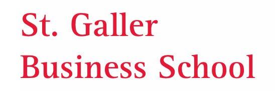 St. Galler Business School